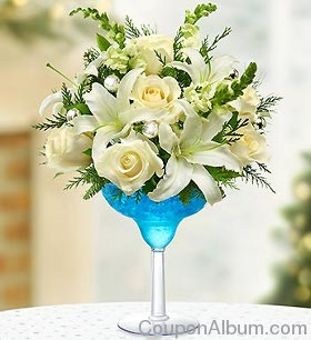 1800 flowers new year bouquet
