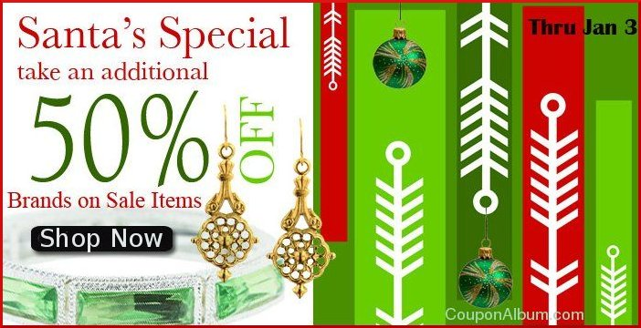 1928 jewelry santas special