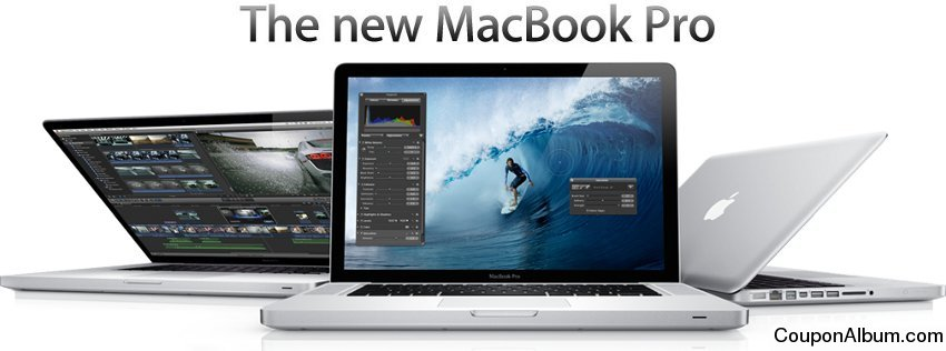 Apple 15.4 MacBook Pro