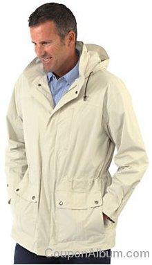 Magellan's Men's Waterproof Jacket