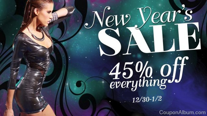 amiclubwear new year sale