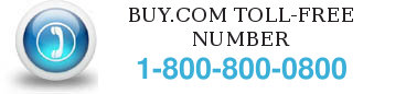 buy.com toll free number