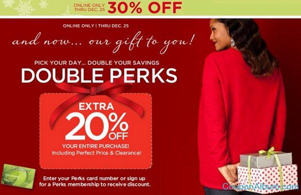 catherines holiday savings