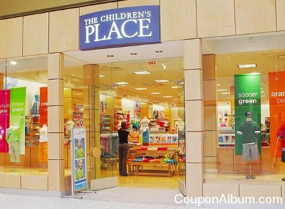 childrens place store
