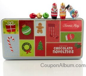 chocolate novelty assortment