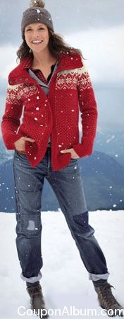 eddie bauer outerwear