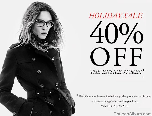esprit holiday sale