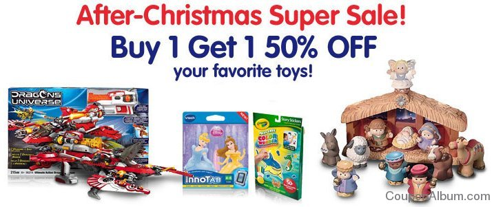 etoys after-christmas super sale