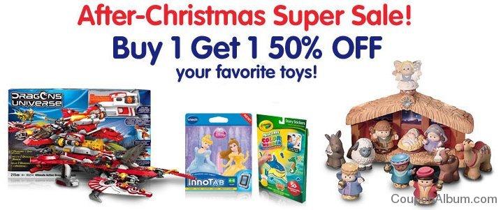 etoys after-christmas super sale