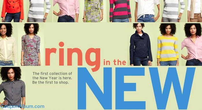 gap new arrivals
