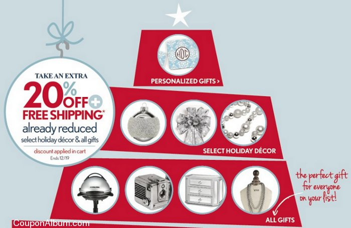 home decorators collection holiday coupon