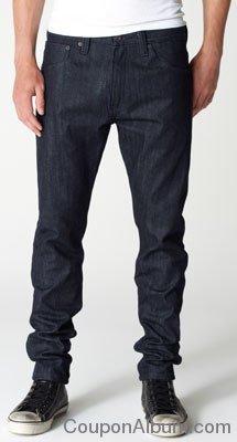 levis 520 Taper Jeans