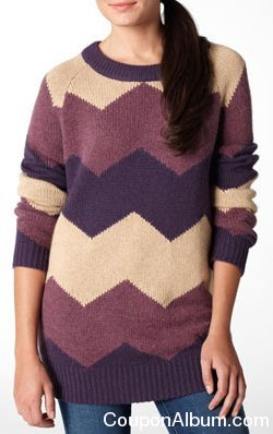 levis Honeycomb Sweater
