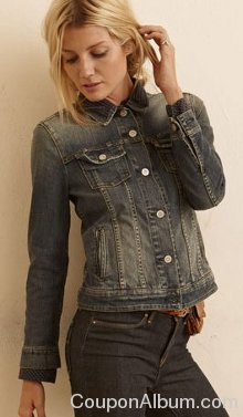 levis crafted jean jacket