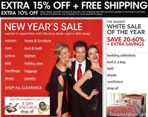 macys new year sale