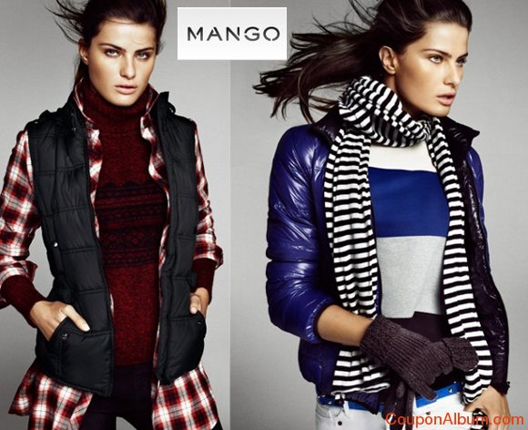 3 verified Mango coupons and promo codes as of Oct 2. Popular now: Save Up to 70% Off Sale Section. Mango Voucher Code & Coupons & Promo Codes. Coupon Codes / Clothing, Shoes & Jewelry / Clothing / Womens Clothing / Mango Coupons. Add to Your Favorites. from 36 users. There are 3 Mango coupons for you to consider including 2 sales, and.