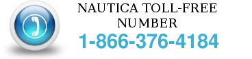 nautica toll free number