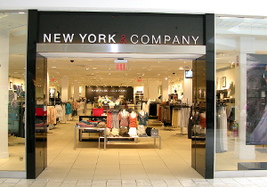 new york and company store