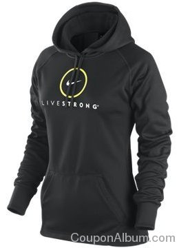 nike livestrong scoop