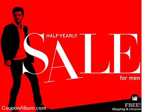 nordstrom mens half-yearly sale