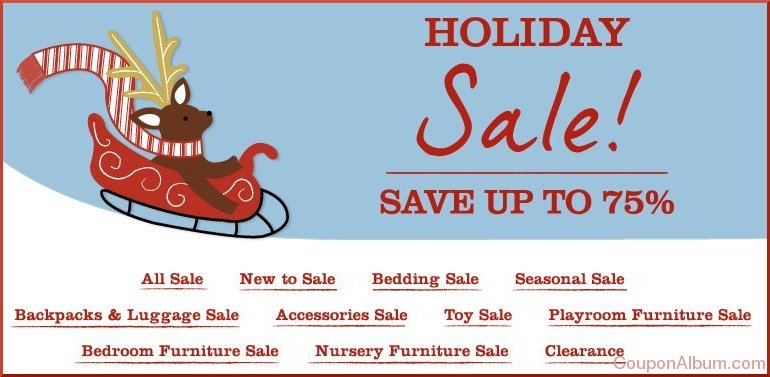 pottery barn kids holiday sale
