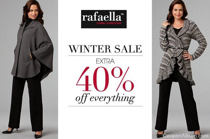 rafaella clothing