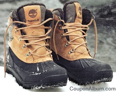 timberland boots for snow