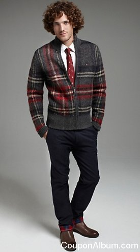 tommy hilfiger men look