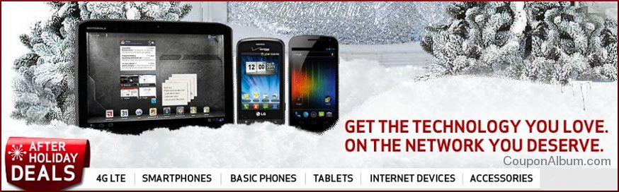 verizon wireless after christmas deals