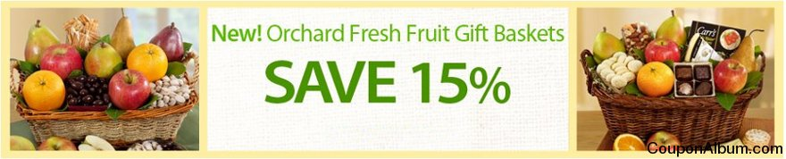 1800 baskets fruit gifts