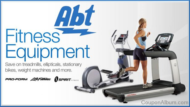 abt fitness equipments sale