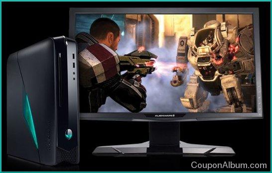 alienware x51 desktop