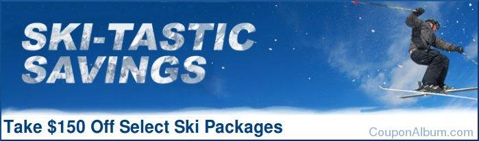 american airlines ski hotel sale