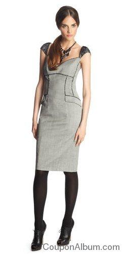 anne klein new york dress