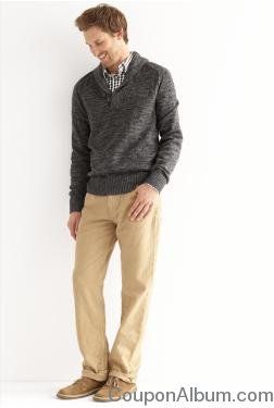 banana republic men look