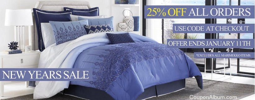 bedding style new year sale