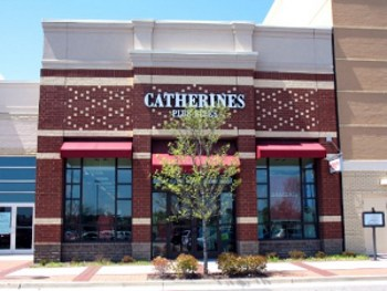 Catherines clothing store