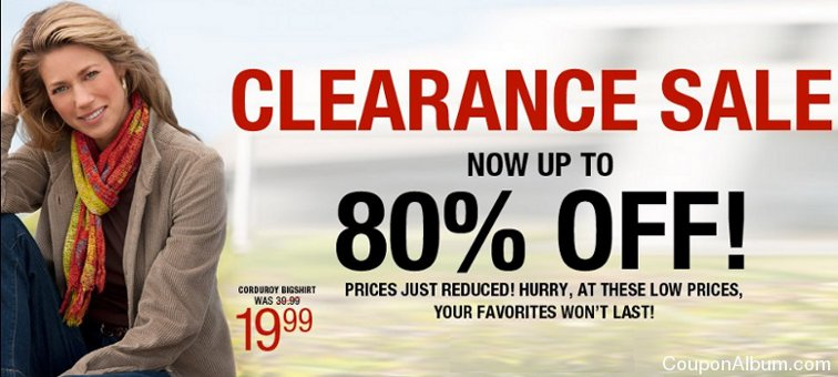 chadwicks clearance sale