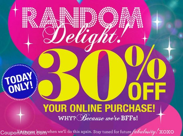 charlotte russe sale