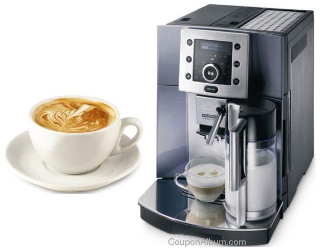 delonghi perfecta digital espresso machine esam5500m