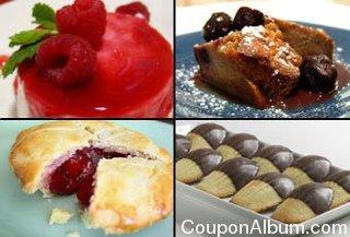 dessert bundle