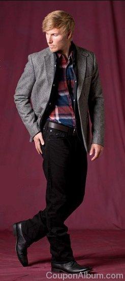 dj premium men clothing
