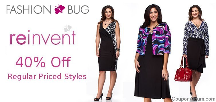 Fashion Bug Plus Clothing Store bug plus size clothing