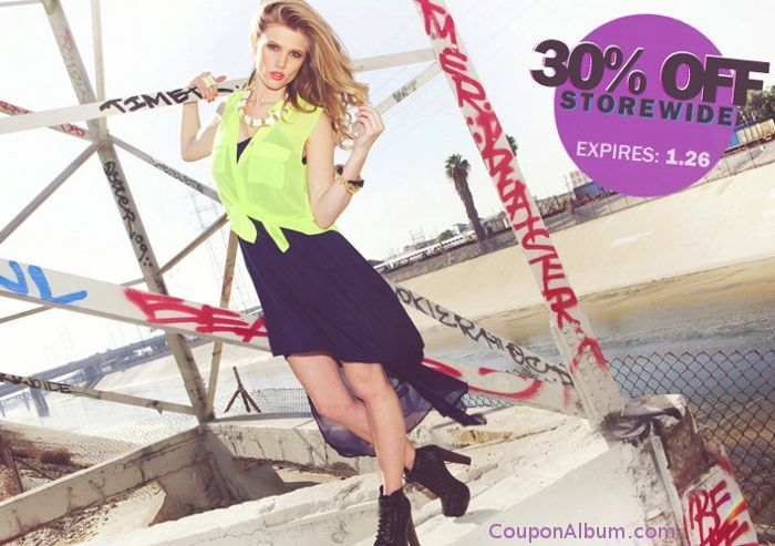 gojane hot coupon