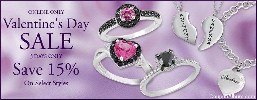 gordon jewelers valentines day sale