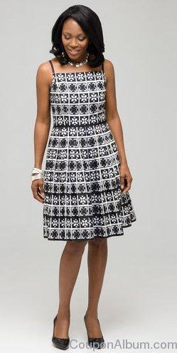 jny dress