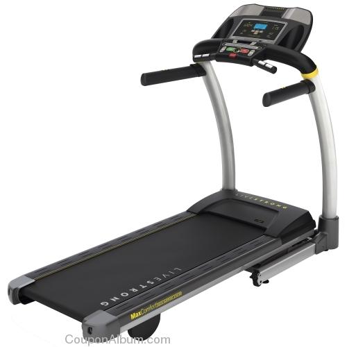 livestrong-13.0T-treadmill