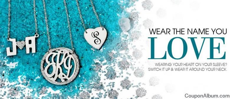 max & chloe valentine jewelry