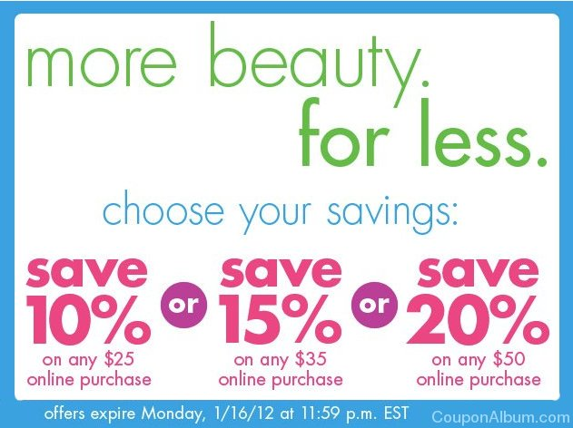sally beauty online coupon