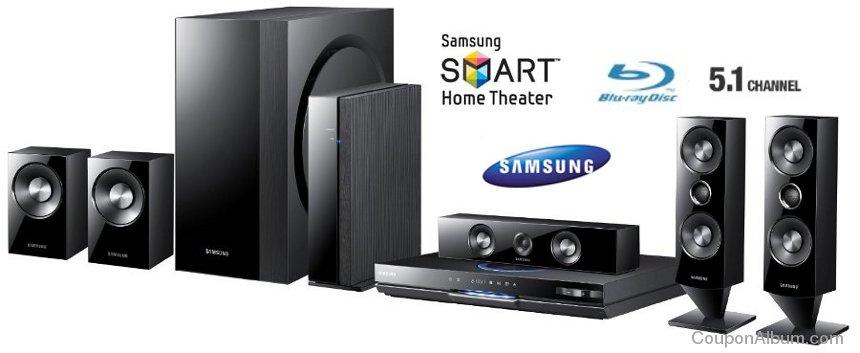 samsung ht-d6500w home theater
